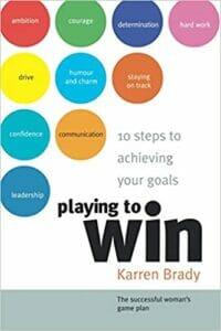 Karren Brady book