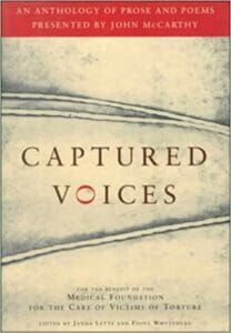Captured Voices by John McCarthy