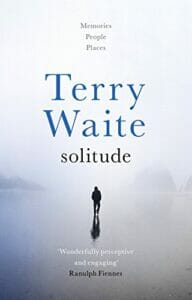 Solitude by Terry Waite