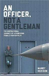 An Officer, Not a Gentleman by Many Hickson