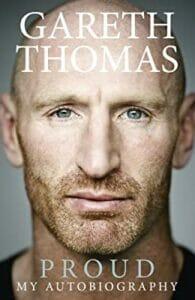 Proud by Gareth Thomas