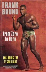 From Zero to Hero by Frank Bruno
