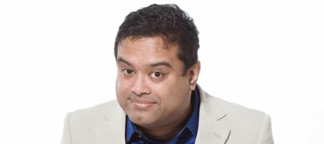 Paul Sinha