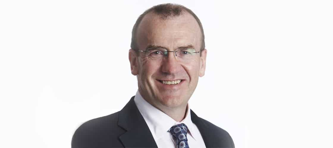 Terry Leahy